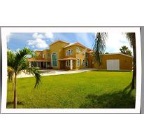 Foto de casa en venta en  , playa magna, solidaridad, quintana roo, 2756818 No. 01
