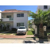 Foto de casa en venta en  , playa magna, solidaridad, quintana roo, 2886399 No. 01