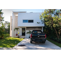 Foto de casa en venta en, calica, solidaridad, quintana roo, 724007 no 01