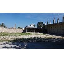 Foto de nave industrial en renta en  , playa norte, carmen, campeche, 2642315 No. 01