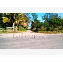 Foto de terreno habitacional en venta en  , playa norte, tuxpan, veracruz de ignacio de la llave, 1632950 No. 01