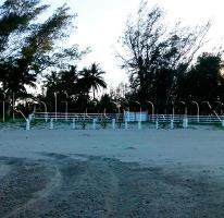 Foto de terreno habitacional en venta en barra de galindo , playa norte, tuxpan, veracruz de ignacio de la llave, 983419 No. 01