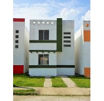 Foto de casa en venta en playa san francisco 0, las dunas, ciudad madero, tamaulipas, 2421019 No. 01