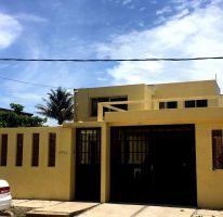 Foto de casa en venta en, playa sol, coatzacoalcos, veracruz, 2144092 no 01