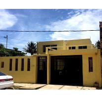 Foto de casa en venta en  , playa sol, coatzacoalcos, veracruz de ignacio de la llave, 2144092 No. 01