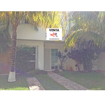 Foto de casa en venta en  , playa sol, solidaridad, quintana roo, 2614535 No. 01