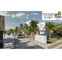 Foto de casa en venta en  , playa sol, solidaridad, quintana roo, 737573 No. 01
