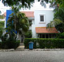 Foto de casa en venta en playacar fase 1, playa car fase i, solidaridad, quintana roo, 379555 no 01
