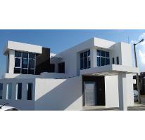 Foto de casa en venta en  , playas de conchal, alvarado, veracruz de ignacio de la llave, 2638693 No. 01