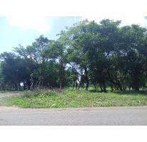 Foto de terreno habitacional en venta en  , playas del rosario, centro, tabasco, 2636139 No. 01