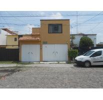 Foto de casa en renta en  , las plazas, querétaro, querétaro, 2197144 No. 01