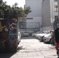Foto de terreno habitacional en venta en plaza de las vizcainas 1, centro área 8, cuauhtémoc, df, 1256397 no 01