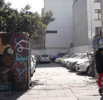 Foto de terreno habitacional en venta en plaza de las vizcainas 21, centro área 8, cuauhtémoc, df, 1930991 no 01