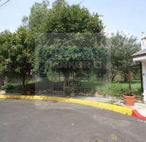 Foto de terreno habitacional en venta en plaza de los faroles, jardines del sur, xochimilco, df, 1510905 no 01