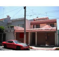 Foto de casa en venta en  , jardines del sur, xochimilco, distrito federal, 1697026 No. 01