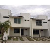Foto de casa en venta en  , plaza mayor, león, guanajuato, 2636738 No. 01