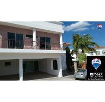 Foto de casa en venta en plaza principal 211, jardines del campestre, león, guanajuato, 2850489 No. 01