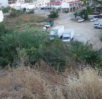 Foto de terreno habitacional en venta en plaza san lucas block 254 lot 1,2,3 4, el pedregal, los cabos, baja california sur, 1697440 no 01