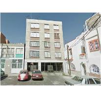 Foto de departamento en venta en plaza santa ana , morelos, cuauhtémoc, distrito federal, 992277 No. 01