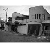 Foto de casa en venta en  , plazas de aragón, nezahualcóyotl, méxico, 2318232 No. 01