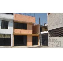 Foto de casa en venta en  , plazas de aragón, nezahualcóyotl, méxico, 2476485 No. 01