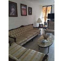 Foto de casa en venta en  , plazas de aragón, nezahualcóyotl, méxico, 2792793 No. 01