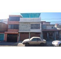 Foto de casa en venta en  , plazas de aragón, nezahualcóyotl, méxico, 2984875 No. 01