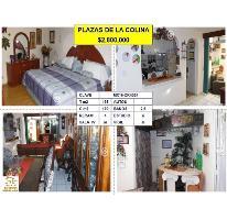 Foto de casa en venta en  , plazas de la colina, tlalnepantla de baz, méxico, 2812916 No. 01