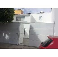 Foto de casa en venta en  , plazas del sol 1a sección, querétaro, querétaro, 2826518 No. 01