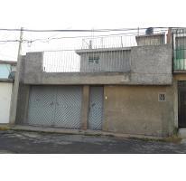 Foto de casa en venta en  , plazas de aragón, nezahualcóyotl, méxico, 2581603 No. 01