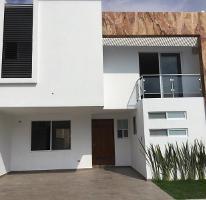 Foto de casa en venta en plazuelas 111, zerezotla, san pedro cholula, puebla, 0 No. 01