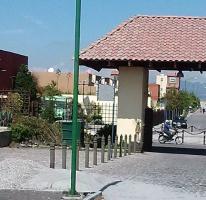 Foto de casa en condominio en venta en plutarco elias  calles, santa juana primera sección, almoloya de juárez, estado de méxico, 611477 no 01