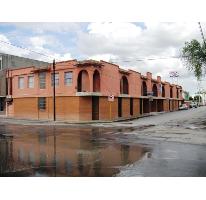 Foto de edificio en renta en  , medardo gonzalez, reynosa, tamaulipas, 2780012 No. 01