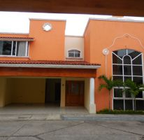 Foto de casa en renta en plutarco elias calles priv la ceiba c2, adolfo lopez mateos, centro, tabasco, 1696856 no 01