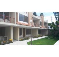 Foto de casa en condominio en venta en, loma bonita, cuernavaca, morelos, 1928814 no 01
