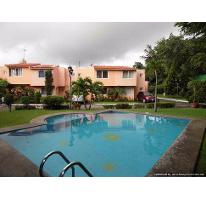 Foto de casa en venta en  , poblado acapatzingo, cuernavaca, morelos, 2165904 No. 01