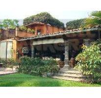 Foto de casa en venta en  , poblado acapatzingo, cuernavaca, morelos, 2737563 No. 01