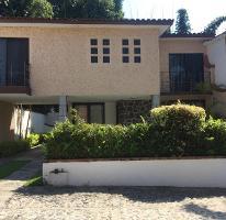 Foto de casa en venta en  , poblado acapatzingo, cuernavaca, morelos, 3915154 No. 01