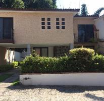 Foto de casa en venta en  , poblado acapatzingo, cuernavaca, morelos, 3924611 No. 01
