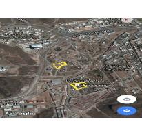 Foto de terreno habitacional en venta en, poblado la haciendita, chihuahua, chihuahua, 1435471 no 01
