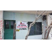 Foto de casa en venta en  , pocitos y rivera, veracruz, veracruz de ignacio de la llave, 2244933 No. 01