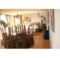 Foto de departamento en venta en  , polanco i sección, miguel hidalgo, distrito federal, 1133315 No. 01