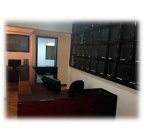Foto de edificio en venta en  , polanco i sección, miguel hidalgo, distrito federal, 1163383 No. 01