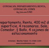 Foto de departamento en renta en, polanco iv sección, miguel hidalgo, df, 2143990 no 01