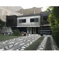 Foto de casa en renta en  , polanco iv sección, miguel hidalgo, distrito federal, 1421325 No. 01