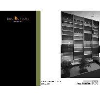 Foto de departamento en venta en  , polanco iv sección, miguel hidalgo, distrito federal, 1519212 No. 01