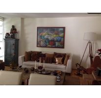 Foto de departamento en venta en  , polanco iv sección, miguel hidalgo, distrito federal, 1532518 No. 01