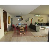 Foto de departamento en venta en  , polanco iv sección, miguel hidalgo, distrito federal, 2390256 No. 01