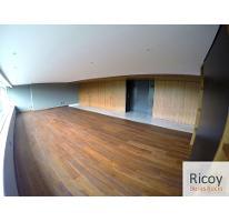 Foto de departamento en venta en  , polanco iv sección, miguel hidalgo, distrito federal, 2609528 No. 01
