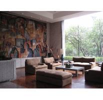 Foto de departamento en venta en  , polanco iv sección, miguel hidalgo, distrito federal, 2624312 No. 01